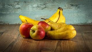 Obst gehört zu einer gesunden Ernährung in der Schwangerschaft